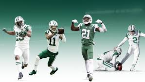 Nyj Depth Chart And New York Jets 2019 Free Agents Who