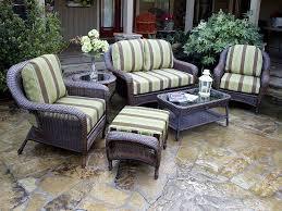 decorating with wicker furniture. Best Wicker Patio Set Ideas Decorating With Furniture R
