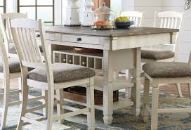 um size of counter height dining set 6 chairs counter height fabric dining chairs charleston counter