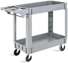 shelves on wheels rolling service cart plastic utility with 2 shelves wheels storage inch ikea storage shelves on wheels