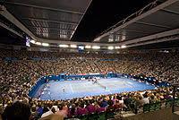 australian open roof australian open wikipedia