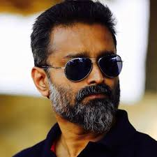 stylish middle aged indian male model required for a food