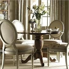 48 inch round table pedestal dining wonderful extending set room