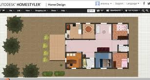 AutoDesk DragonFly U2014 Online 3D Home Design Software  3d Software Autodesk Room Design