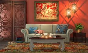 Indian Living Room Decor Living Room