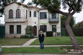 Small Picture Mitchell and Camerons House from Modern Family IAMNOTASTALKER