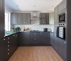 grey ikea savedal shaker style kitchen cupboard doors and drawers perfect upcycle project job