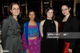 Deborah Deniz, Khushbu Srivaspava, Susanna Smith, Audacia Ray attend...  News Photo - Getty Images