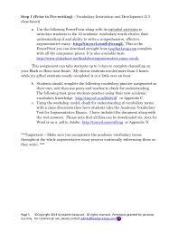 argumentative essaycompleteinstructioncurriculumunitplan getting started 6