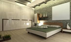 Minimalist Rustic Bedroom Minimalist Master Bedroom With Brick Wall Rustic Minimalist  Bedroom Design