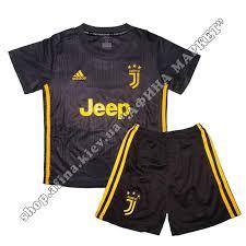 Детская футбольная форма <b>adidas</b> ювентус <b>выездная</b> 2018-2019 ...