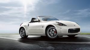 2018 nissan z convertible. plain 2018 nissan 370z touring sport shown in pearl white with 2018 nissan z convertible s