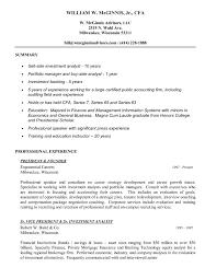 Investment Banking Resume Sample President Resume Template Best Of Investment Banker Resume Sample 68