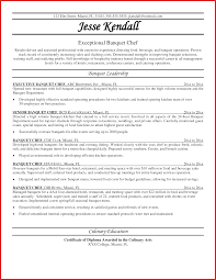 Luxury Fast Food Resume Resume Pdf