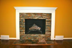 gallery pictures for installing faux stacked stone fireplace