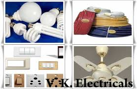 v k electricals clickus india electrical parts store near me at House Wiring Product