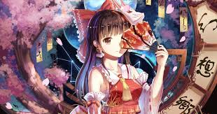 Only the best hd background pictures. 13 Anime Wallpaper 4k Laptop Reimu Hakurei Anime Girl Wallpapers Hd Wallpapers 2021