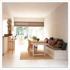 kitchen table with built in bench. Quickly Kitchen Table With Built In Bench Lush Image Seating For Inspirations 17 D