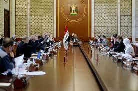مصطفى الكاظمي ::: رئيس مجلس وزراء جمهورية العراق :::