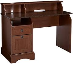 desk for office at home. Beautiful Desk Sauder Graham Hill Home Office Desk With For At