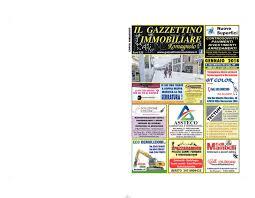 Calaméo Gazzettino Immobiliare Romagnolo Gennaio 2018