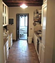 images kitchen terracotta back to amazing white kitchens with terracotta floors