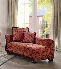 Printed Fabric Sofas G75