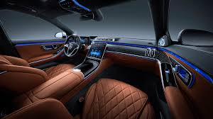 It's the stately sedan that's better to be driven around in than to drive yourself. Reserve Your 2021 Mercedes Benz S Class Mercedes Benz Of White Plains