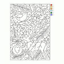 25 Het Beste Kleuren Op Nummer Kleurplaat Mandala Kleurplaat Voor