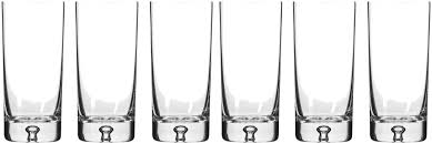 "<b>Набор стаканов для воды</b> Krosno ""Легенда"" 300мл, 6 шт ..."