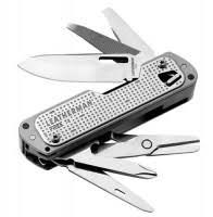 <b>Leatherman Free</b> T4 – купить швейцарский нож, сравнение цен ...