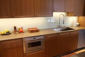 Kitchen Counter Lighting Ideas Case Study Lighting Your Kitchen Counter A Little Under
