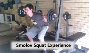 Image result for Smolov squat