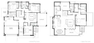 2 story house plans for a view with plans station village townhouse 2 story house plans indian style 2