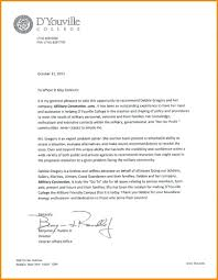 Letter Of Recommendation Template For Student Template Sample Resolution Template College Letter Recommendation