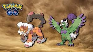 Pokemon Go April 2021 5-star Raids: Therian Forme Tornadus & Landorus, more  - Dexerto