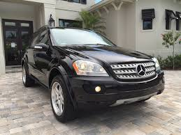 2006 Mercedes-Benz ML350 for sale by Auto Europa Naples ...