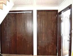 bi fold interior closet doors uk