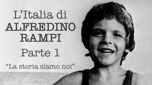 L'Italia di Alfredino Rampi - Parte 1 - Vermicino 1981 - YouTube