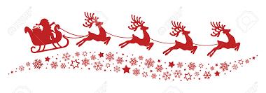 Image result for reindeer flying