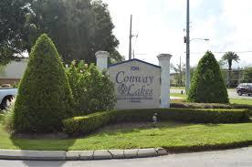 conway lakes health rehabilitation center