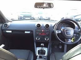 2006 Audi A3 TDI S Line £4,990