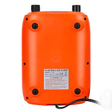 Bespick Digital <b>Electric Air Pump</b> Compre- Buy Online in Gibraltar at ...