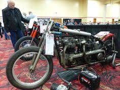 oldmotodude 1966 bsa 441 victor drag bike for sale at the 2016