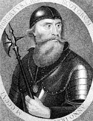 Scotland's Bravehearts - Robert the Bruce and William Wallace