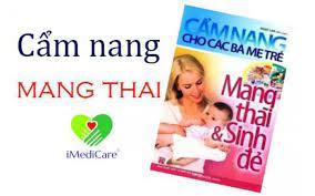 Download Cẩm nang cho các bà mẹ trẻ mang thai và sinh đẻ