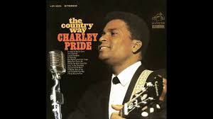 charley pride the country way remastered