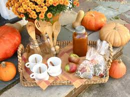 Baby Shower Fall Ideas