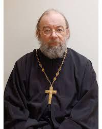 Есть вещи объяснимые только теологией История священника  Фото из личного архива