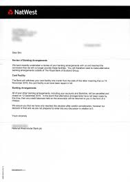 Authorization Letter To Close Bank Loan Cover Letter Ever Paid